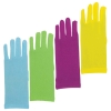 Colored Dress Gloves