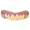 Billy Bob Metallic Teeth