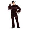 Cowboy Deluxe Adult Costume