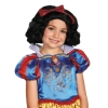 Disney Princess Snow White Kids Wig