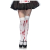 Zombie Thigh High Adult Stockings