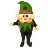 mad cap elf mascot