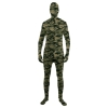 I'm Invisible Camo Bodysuit Kids Costume