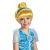 Disney Princess Cinderella Kids Wig