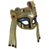 Female Egyptian Venetian Mask