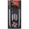Stealth Ninja Weapon Set