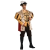 Young Henry The VIII Deluxe Adult Costume