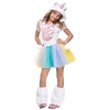 Unicorn Kids Costume