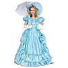 Carolina Belle Deluxe Adult Costume