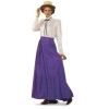 Gibson Girl Deluxe Adult Costume