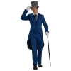 Cutaway Suit Deluxe Adult Costume