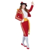Toreador Lady Deluxe Adult Costume