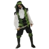 Pirate Man Deluxe Adult Costume