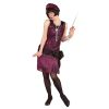Flapper Deluxe Adult Costume