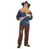 The Scarecrow Deluxe Adult Costume