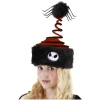 Jack Skellington Spider Hat