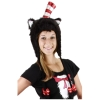 Cat in the Hat Hoodie Hat