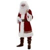 Super Deluxe Old Time Santa Suit