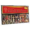 Mysteries of the Master Magician's Magic Set