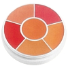 Cream Blush Wheel