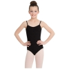 V-Neck Camisole Child Dance Leotard – Capezio CC102C