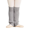 "12"" Child Leg Warmers with Metallic Sheen – Capezio 10380C"