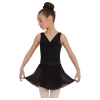 Kids Pull-On Dance Skirt Capezio® TC0011C