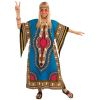 Hippie Dashiki Dress Adult Costume