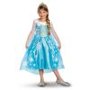 Disney's Frozen Queen Elsa Deluxe Kids Costume