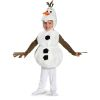 Disney's Frozen Olaf Snowman Toddler Costume