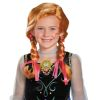Disney's Frozen Princess Anna Kids Wig