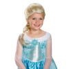 Disney's Frozen Queen Elsa Kids Wig