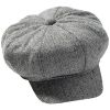 Roaring 20's Newsboy Mini-Apple Hat