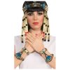 Egyptian Wrist Cuffs - Female