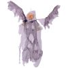Flying Reaper with Wings Halloween Decoration