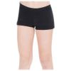 Kids Nylon Dance Shorts