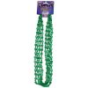 St. Patrick's Day Shamrock Throw Beads