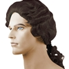 Colonial Man Wig Bargain Beauty and the Beast Gaston Wig