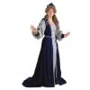 Shakespearian Woman Deluxe Adult Costume
