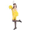 Fringed Flapper Deluxe Adult Costume