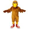 Eddie Eagle Mascot - Sales