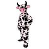 Child Cow Mascot - Sales