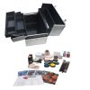 Production Makeup Kit with Deluxe Case