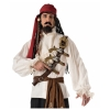 Pirate Shoulder Holster with Guns