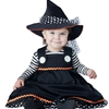 Crafty Lil' Witch Infant Costume