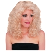 Curly Character Wig