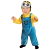 Despicable Me Minion Dave Toddler Costume