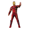 The Avengers: Civil War Mark 43 Iron Man Adult