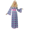 Flower Child Maxi Dress Adult Costume