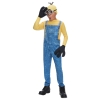 Despicable Me 2 Kevin Minion Kids Costume